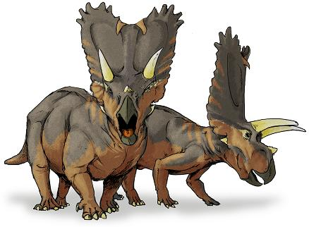 Pentaceratops picture 1