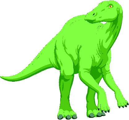 Maiasaura picture 1